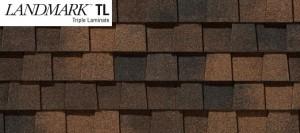 انواع سقف شینگل_شینگل مدل لندمارک 3 لایه _all kind of shingles_landmark TL