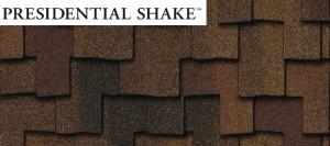 presedental shake شینگل چند لایه لوکس