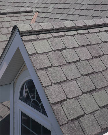 مزایای سقف های شینگل certainteed