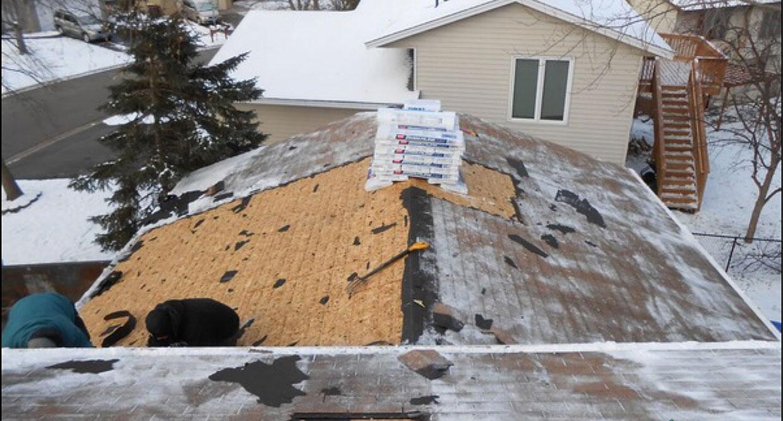 چگونگی عایق کردن سقف شیبدار در زمستان